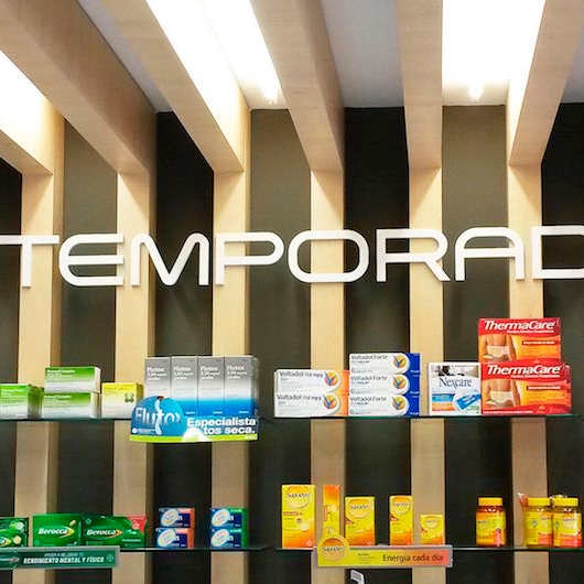 Farmacia Castrelos