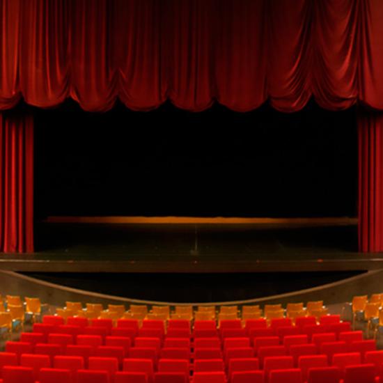 Auditorio Pazo Cultura
